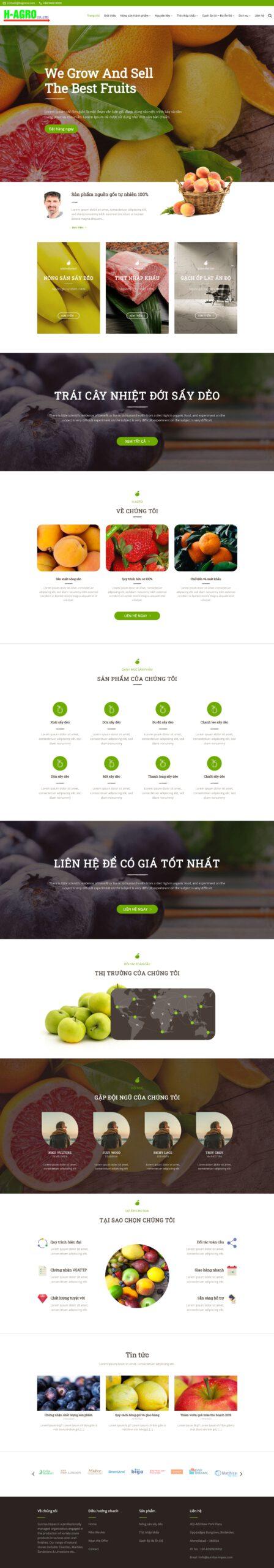 hagroco.com